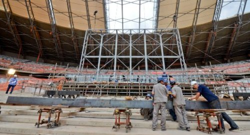 Mineirao-construction view2 Oct 2012-Article